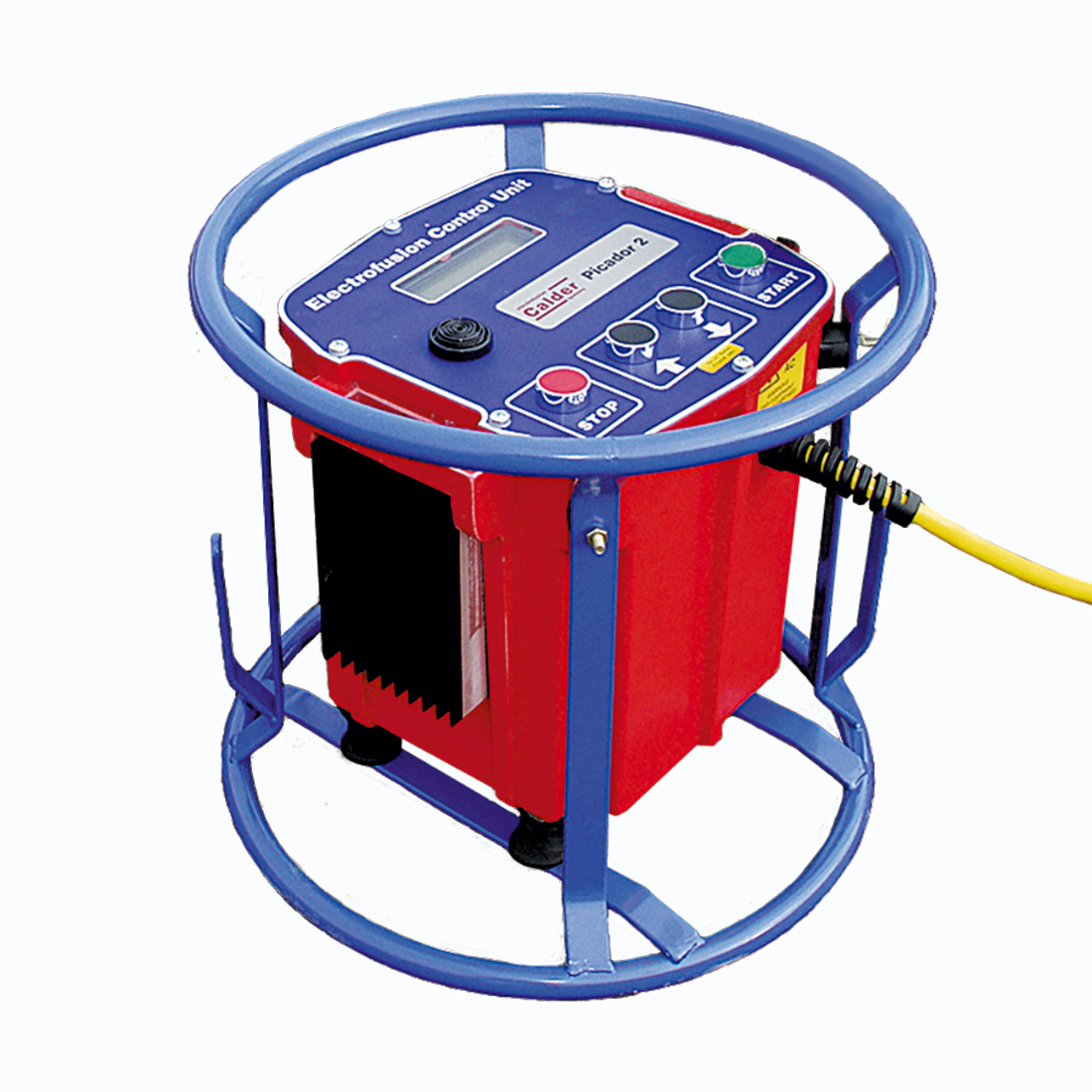 Electrofusion Pipe Welder and Generator