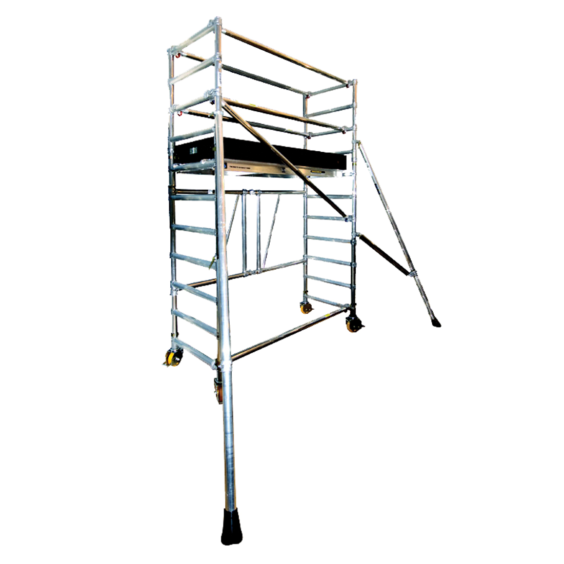 Folding Indoor Scaffold