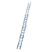 Treble Ladder 2.5-6.0M T8