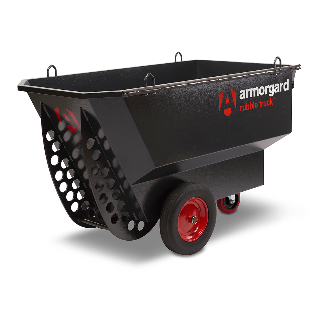 Armorgard Rubble Truck RT400