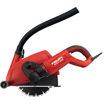 Hilti DCH300 300mm Cut Off Saw