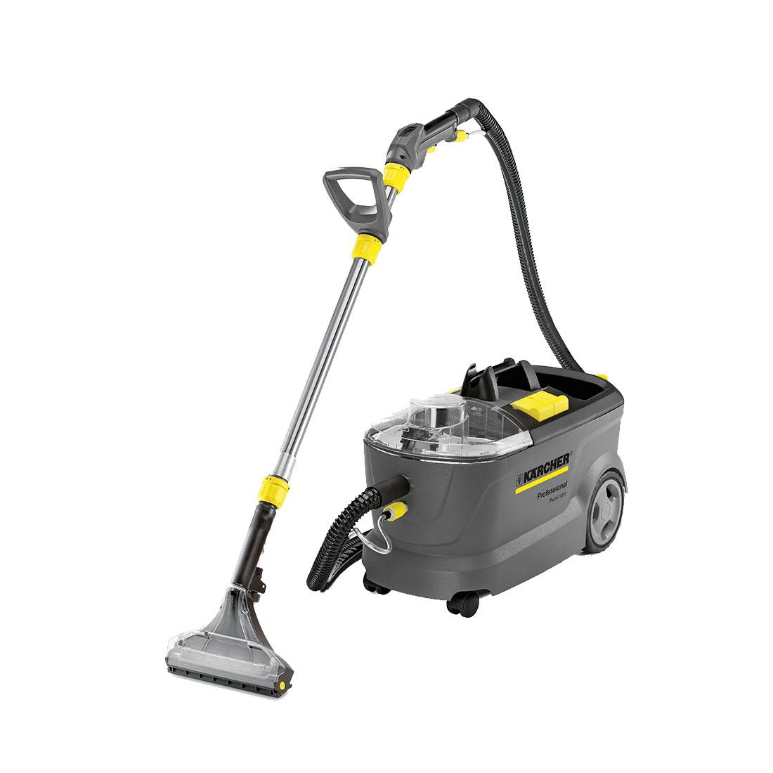 Carpet Cleaner Hire Lightweight