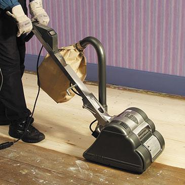 Floor Sander Hire 240v Sanders Hss