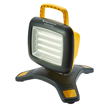 Rechargeable LED Stand Light