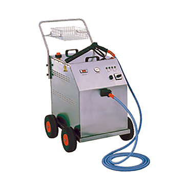 3 Phase Industrial Steam Cleaners