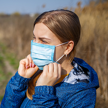3 Ply Surgical Masks
