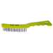 green-37mm-steel-wire-brush-for-engineering-general-cleaning-rust-remover
