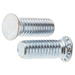 steel-zinc-plated-clear-passivated-self-clinching-stud-m6-length-16mm