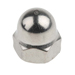 m6-a4-316-plain-stainless-steel-dome-nut