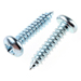 bright-zinc-plated-steel-pan-head-self-tapping-screw-n8-x-3-4in-long-19mm-long