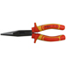 vde-insulated-chrome-vanadium-steel-pliers-long-nose-pliers-200-mm-overall-length
