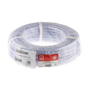 Sold by Pc Round Clear OD 4mm ID 2.3mm L 250mm Acrylic Plastic Tubing AM0078