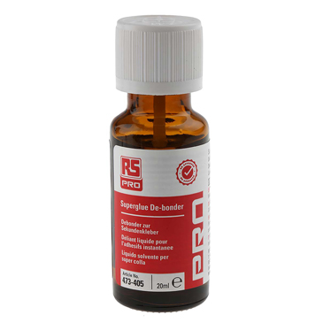 liquid-bottle-adhesive-debonder-for-use-with-cyanoacrylate-adhesive-20-ml