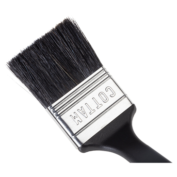 medium-508mm-synthetic-angled-paint-brush-with-flat-bristles