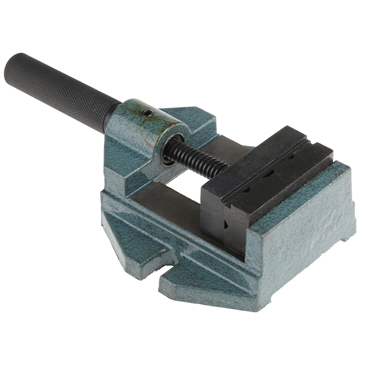 RS PRO Milling Vice 83mm x 60mm, 3.5kg