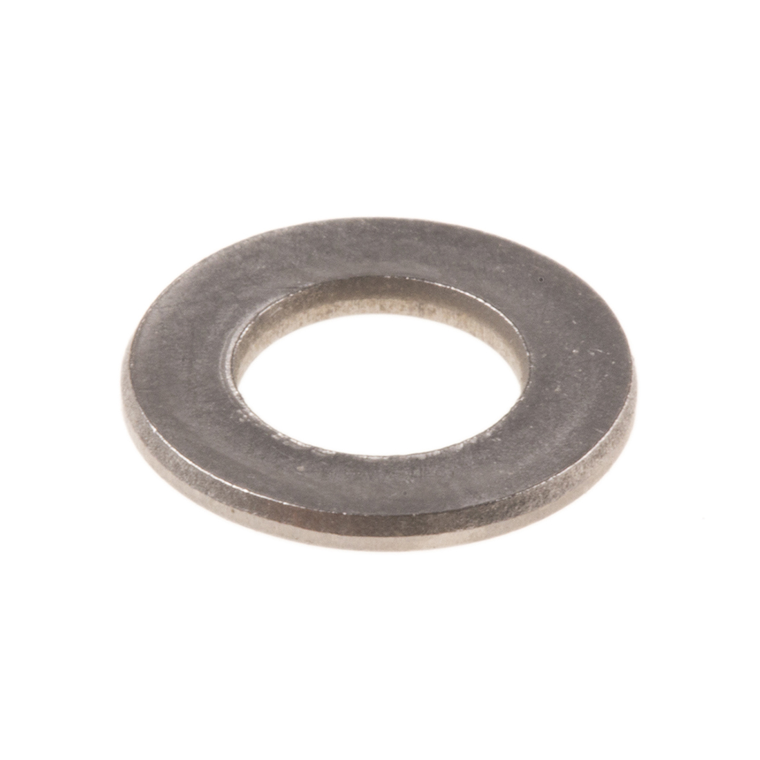 Stainless Steel Plain Washer, 1mm Thickness, M5 (Form A), A4 316 - 100 Pack