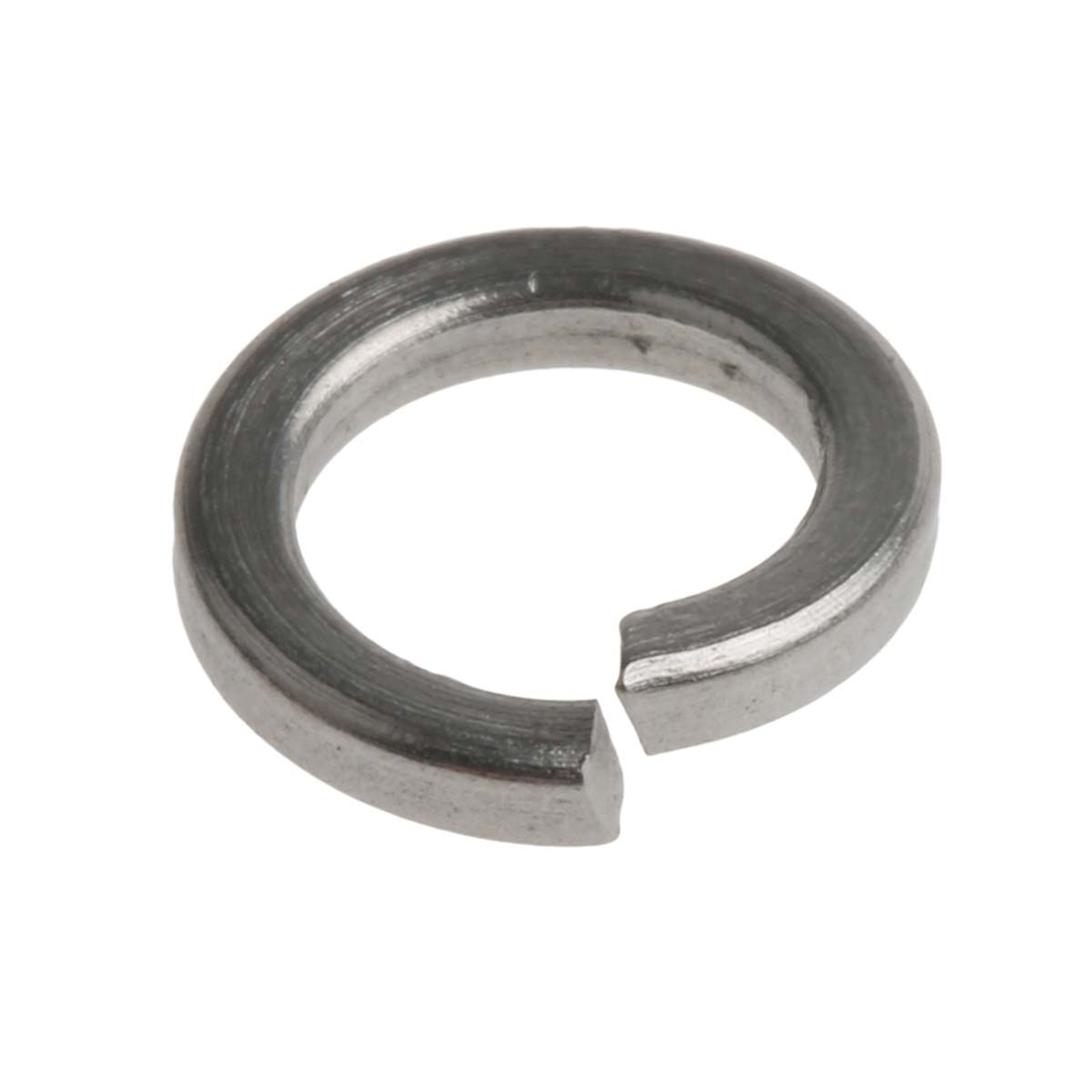 A4 stainless steel spring washer,M6 - 100 Pack