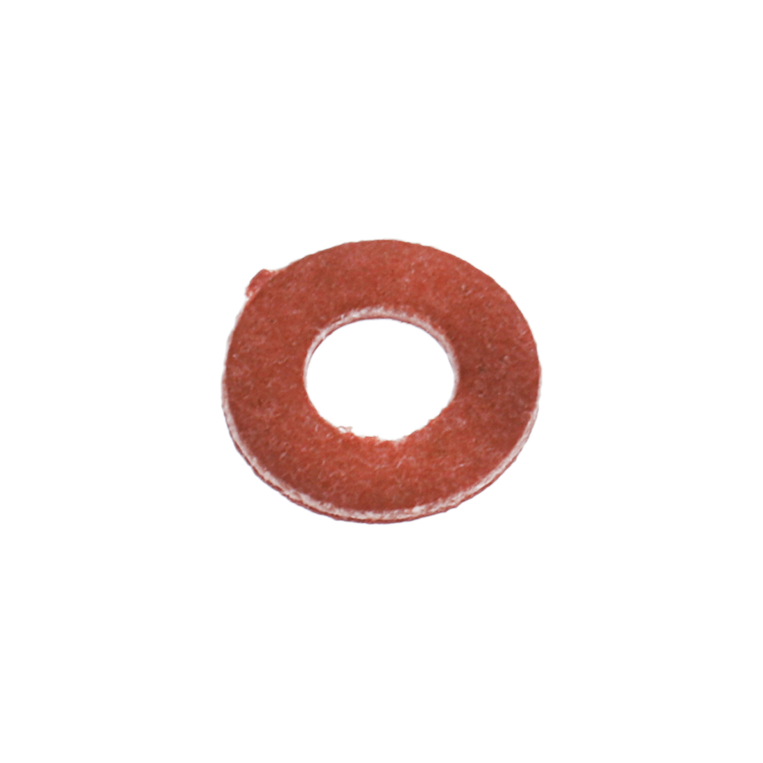 M2.5 Plain Vulcanised Fibre Tap Washer, 0.5mm Thickness - 250 Pack
