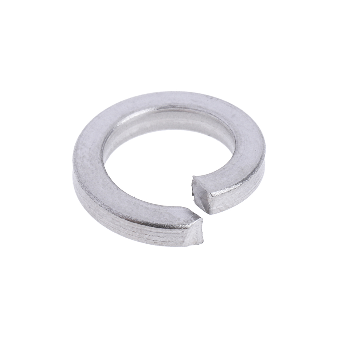 A2 stainless steel spring washer,M8 - 100 Pack