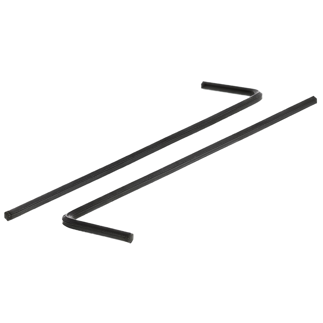 RS PRO Hex Key,  L Shape 3/32in - Pack of 5