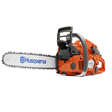 Chainsaws & Safety Kits