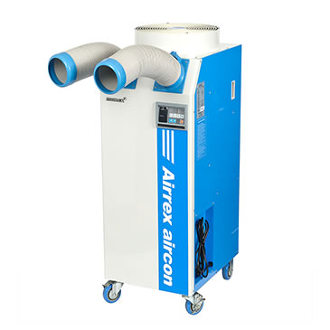 Heavy-Duty Air Conditioner