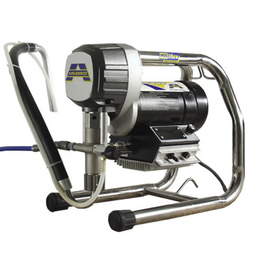 Portable Airless Sprays