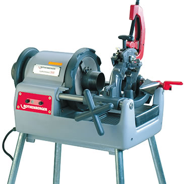 Pipe Threaders