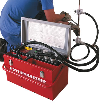 Pipe Freezing Kits