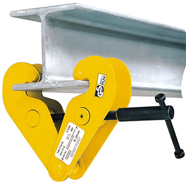 Adjustable Girder Clamps