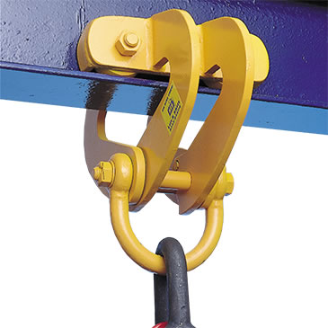 Girder Trolleys