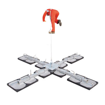Roof Man Anchors