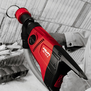 Professional Diamond Driller Kit