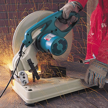 Bench Top Cut-Off Saws