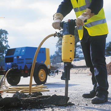 Air Breakers