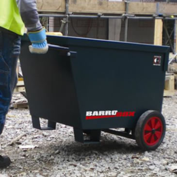 Mobile Site Box
