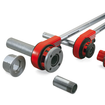 Ratchet Die Stocks