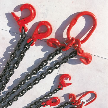 Two Leg Chain Slings