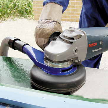 Surface Preparation Equipment Concreting Compaction HSS Hire - Stone floor polisher hire