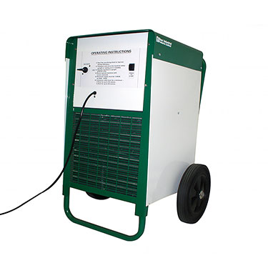 52 Ltr Dehumidifier/Building Dryer