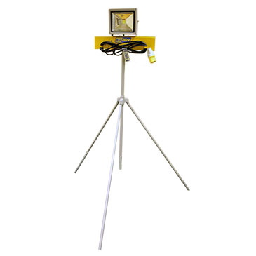 LED Single/Twin Head Floodlights