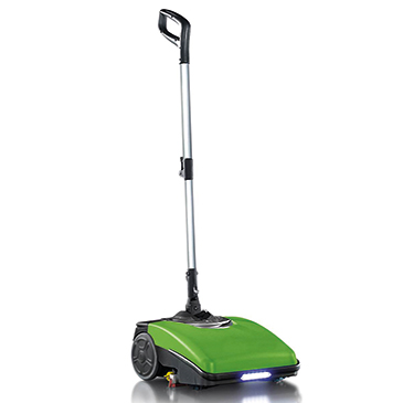 Lithium Cordless Mopping System XSR