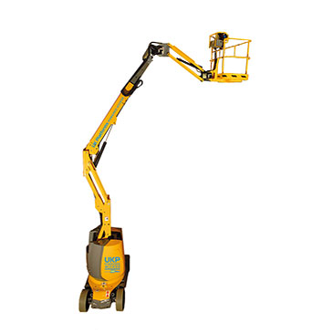 HA12CJ+ 12m Articulated Boom Lifts