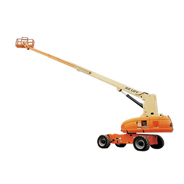 JLG860 28m Telescopic Boom Lifts