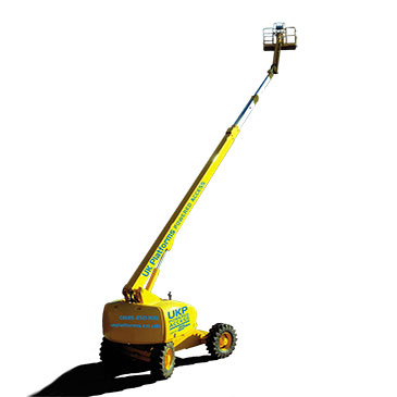 H23TPX 23m Telescopic Boom Lifts