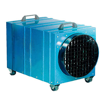 Electric Fan Heaters - 13kW