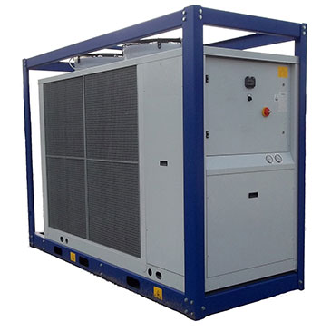 Chillers - 50kW