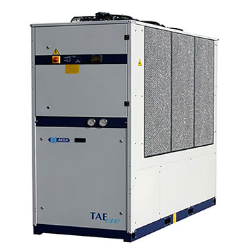 Fluid Chillers - 75kW