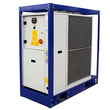 Chillers - 10kW