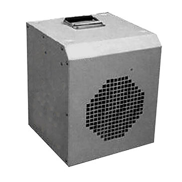 Electric Fan Heaters - 3kW
